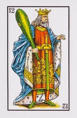Rey de Bastos