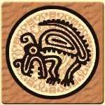Escorpion Maya