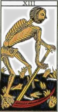La carta de la muerte