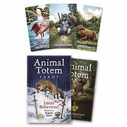 Tarot de los animales gratis