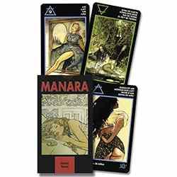 Manara-Tarot