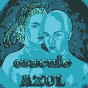 Oraculo Azul