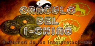 Oráculo I-Ching: Resumen de las Interpretaciones