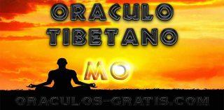Oraculo Tibetano MO