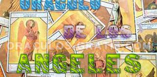 Oráculo de los ángeles - Las 36 cartas.
