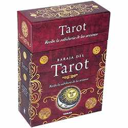 Tarot-Baraja