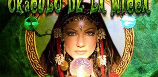 Oráculo Wicca - Significado de las cartas