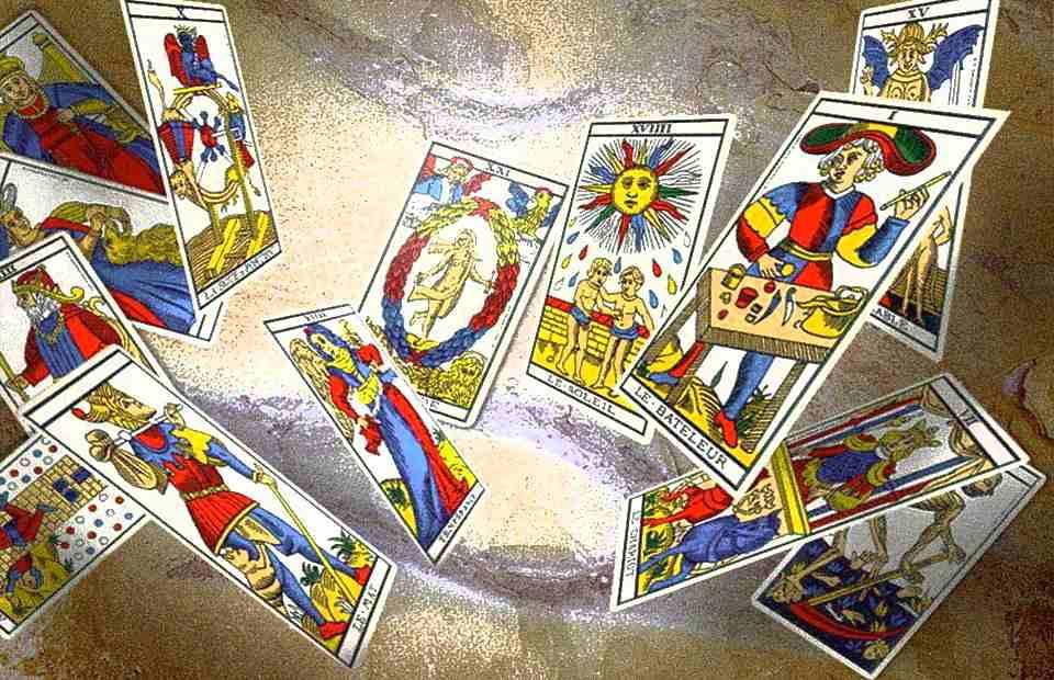 Significado tarot oraculo