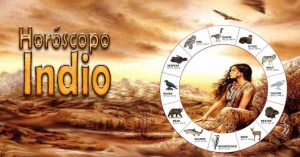 Horoscopo-Indio