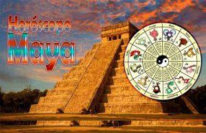 Horoscopo Maya