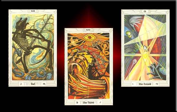 Thoth-Tarot