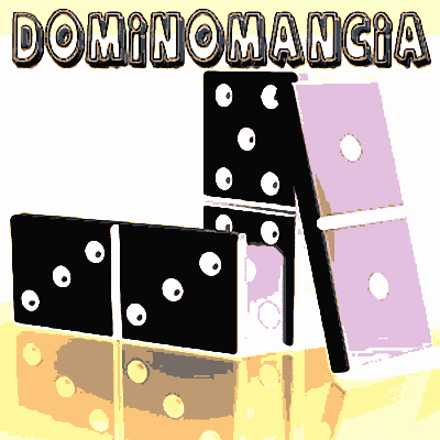 Dominomancia interactiva