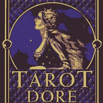 Tarot Dorado
