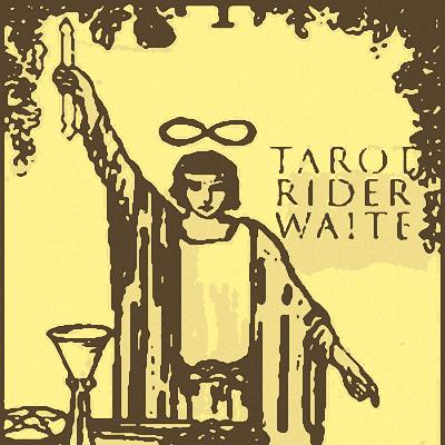 Tarot de Rider Waite