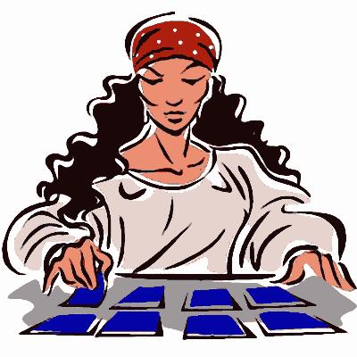 Tarot Gitano online 3 cartas